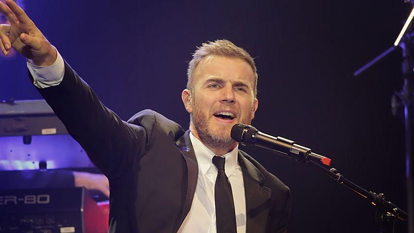 Nach 14 Jahren: Gary Barlow feiert Solo-Comeback!