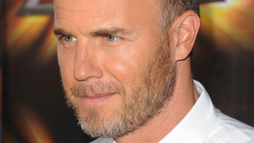 """Wahnsinn! Gary Barlow ergattert eine Rolle in """"Star Wars 8"""""""