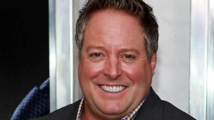 Gary Valentine im Jahr 2012