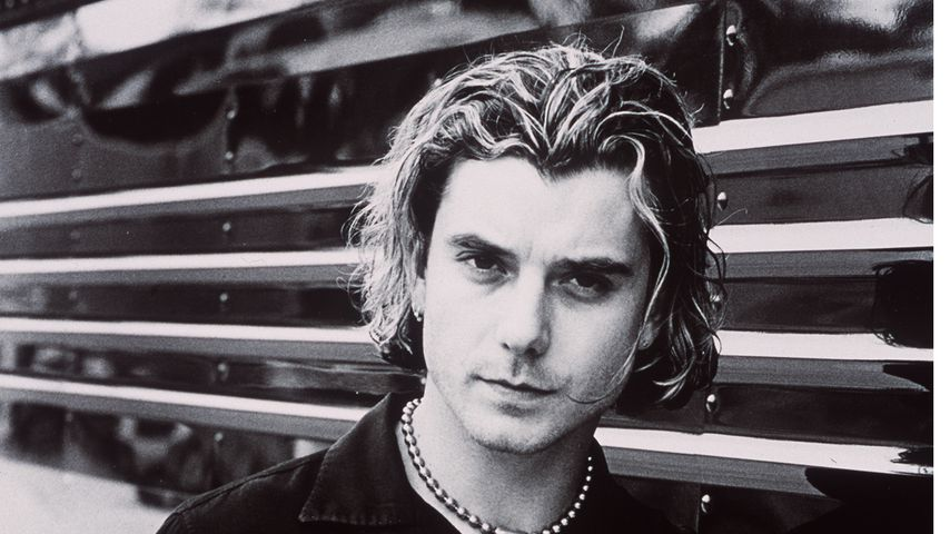 Gavin Rossdale 1997