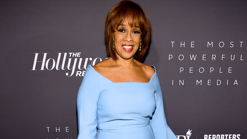Gayle King in New York, 2019
