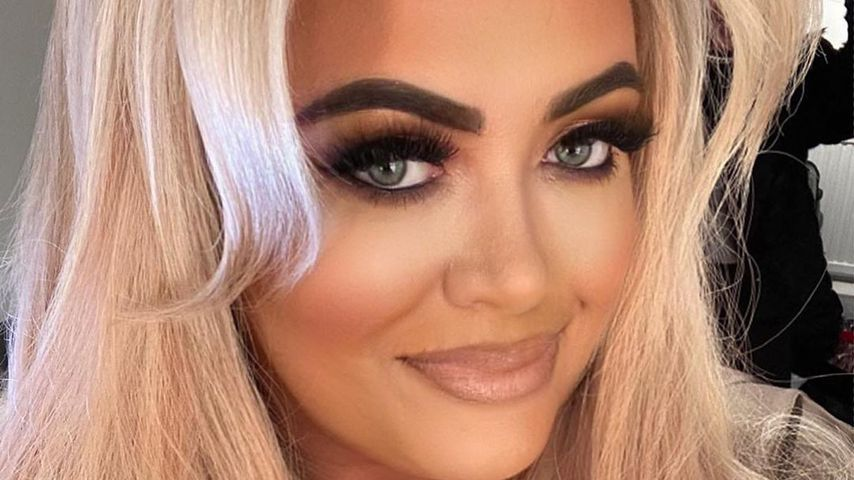 Gemma Collins, Reality-TV-Bekanntheit