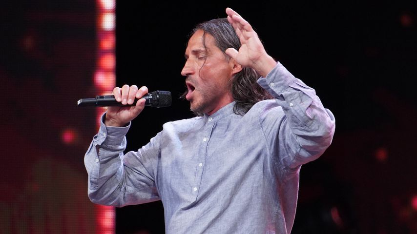 "Bruce buzzert wieder Gold! ""Supertalent""-Kandidat im Finale"
