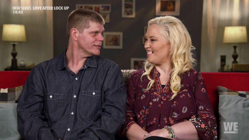 Mama Junes Verlobter schon vor Drogen-Skandal festgenommen