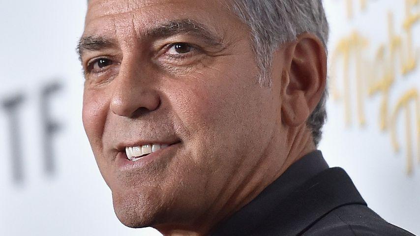 """George Clooney bei der """"Hollywood's Night Under The Stars"""" in Los Angeles Bearbeiten  Bild hochladen"""