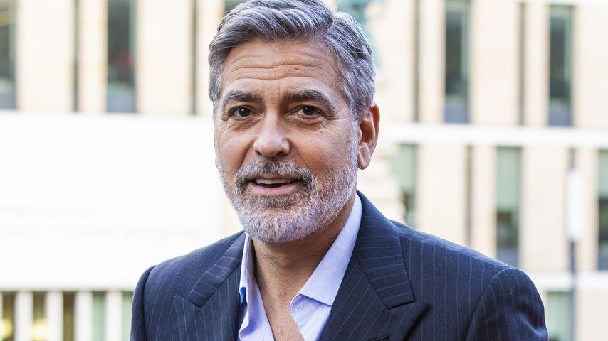 George Clooney, Schauspieler