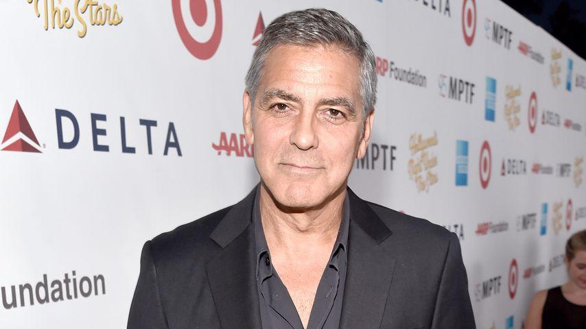 Neu-Papa George Clooney: 5 Gründe, warum er top geeignet ist