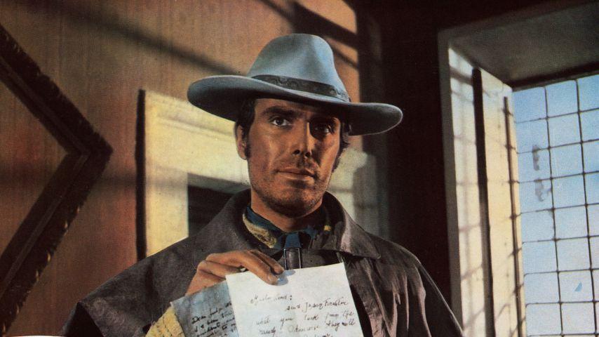 """""""Django""""-Star George Hilton ist mit 85 Jahren verstorben!"""