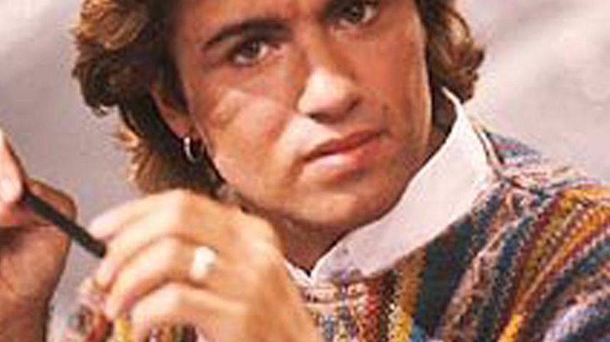 "George Michael: Ausgesorgt mit ""Last Christmas"""
