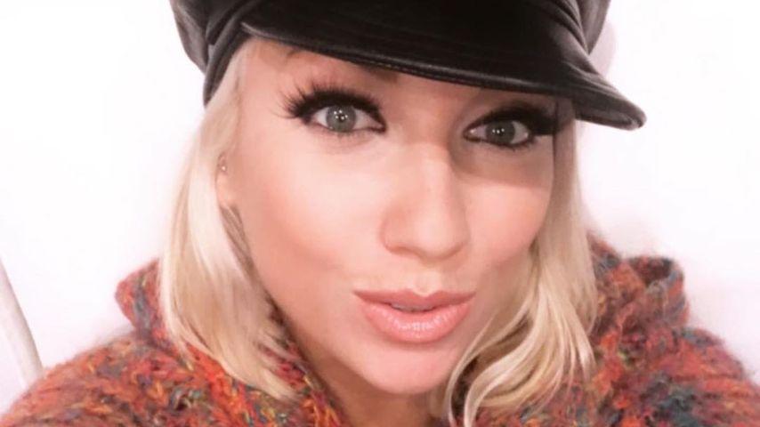 Georgie Leahy im Januar 2020