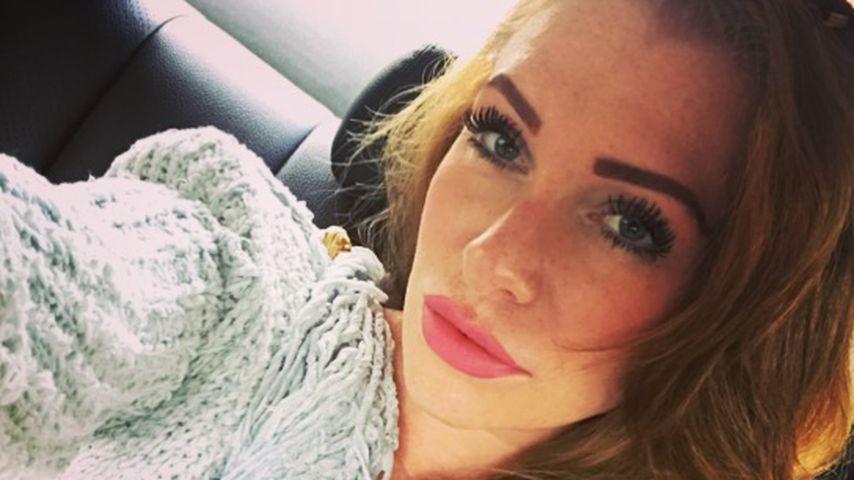 Für rund 180 Euro: Georgina Fleur bietet erotische Clips an