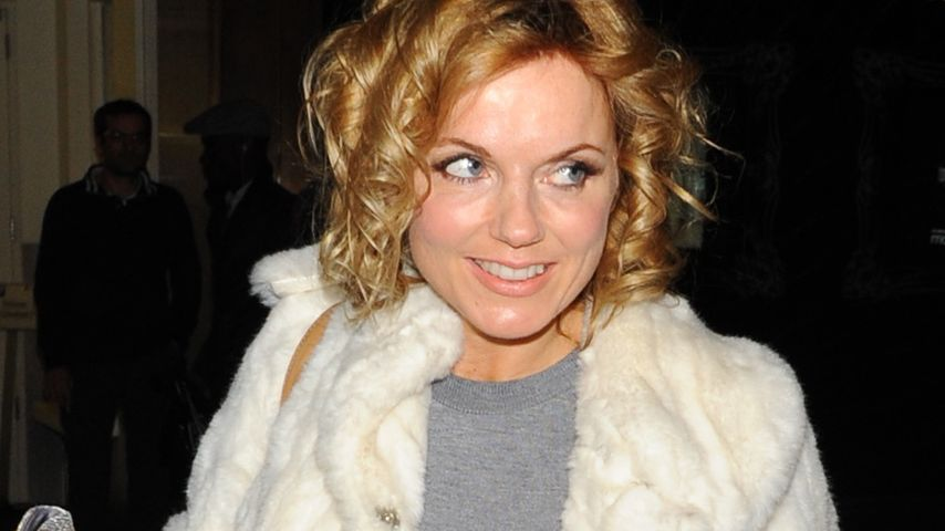 Spice Girls-Style: Geri Halliwell mag's noch immer