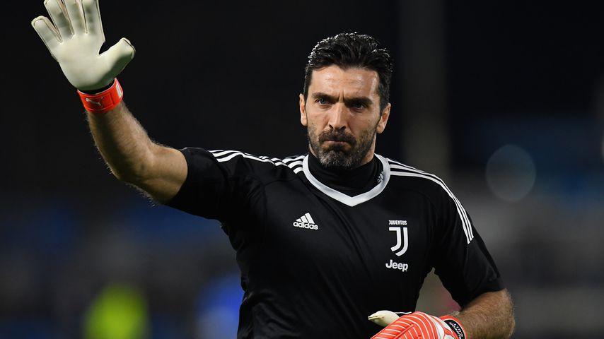 Nach 17 Jahren: Torwart-Legende Buffon verlässt Juventus Turin