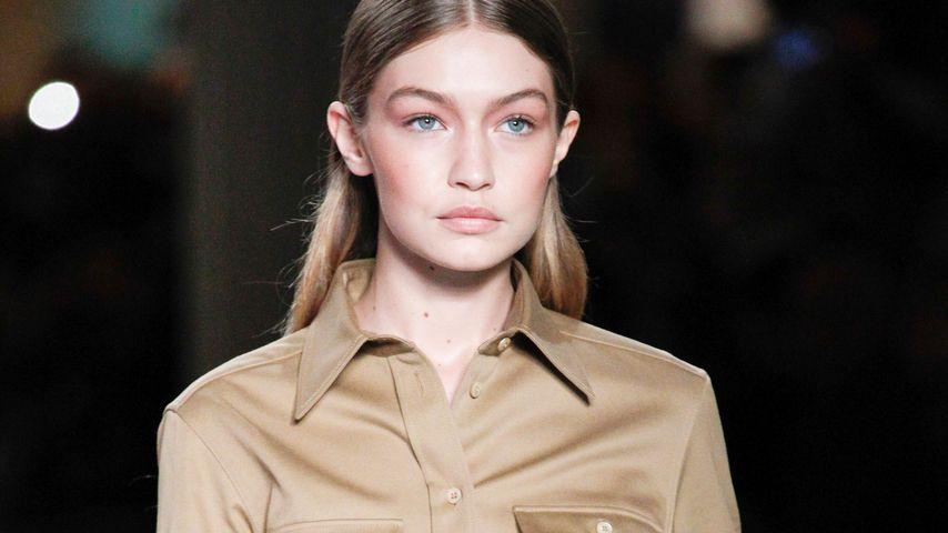GNTM-Coaching gefällig? Gigi Hadid gesteht Model-Schwäche