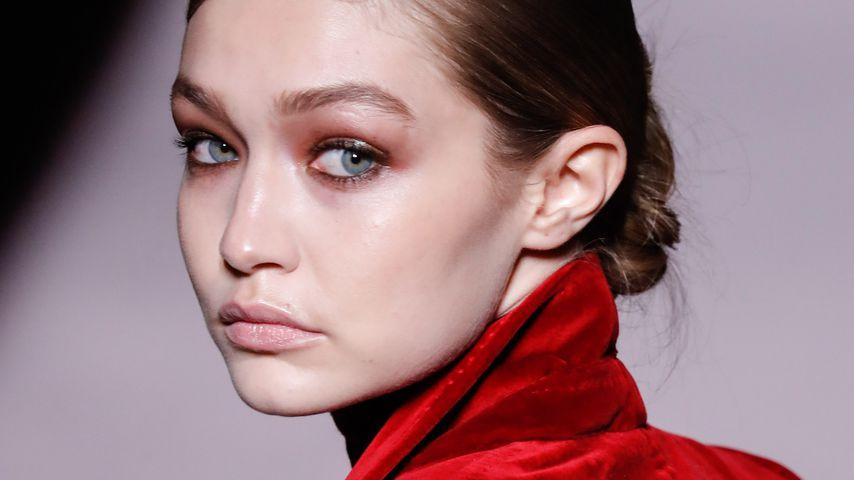 Hot oder not? Gigi Hadid präsentierte ihren funkelnden Po