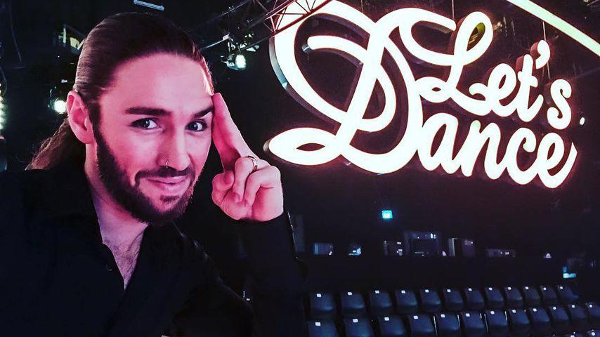 """""""Let's Dance"""": Gil hat nur wegen den Girls-Anrufen gewonnen"""