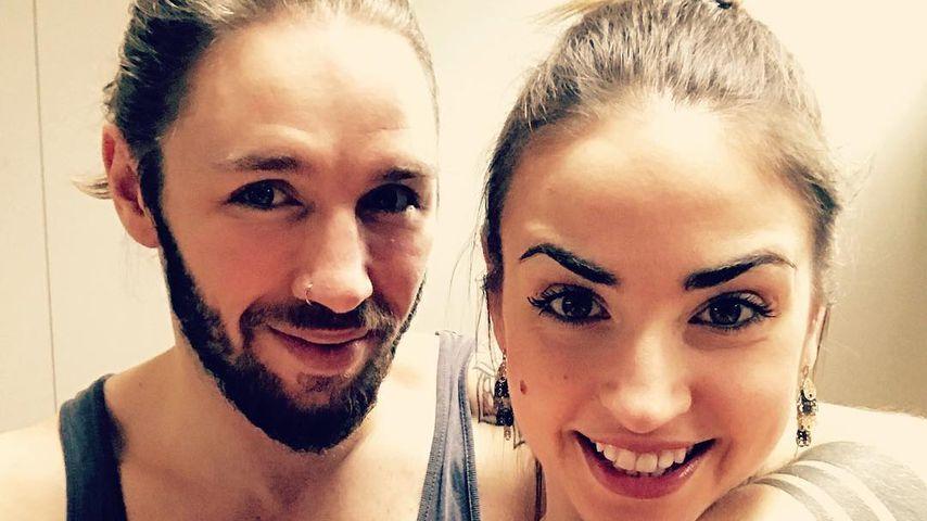 """""""Let's Dance""""-Ekat: Wut-Rede wegen Affären-Gerüchten um Gil!"""