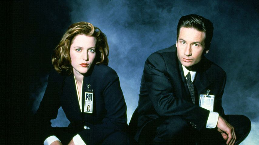 """""""Akte X""""-Comeback: Kehren Mulder & Scully zurück?"""
