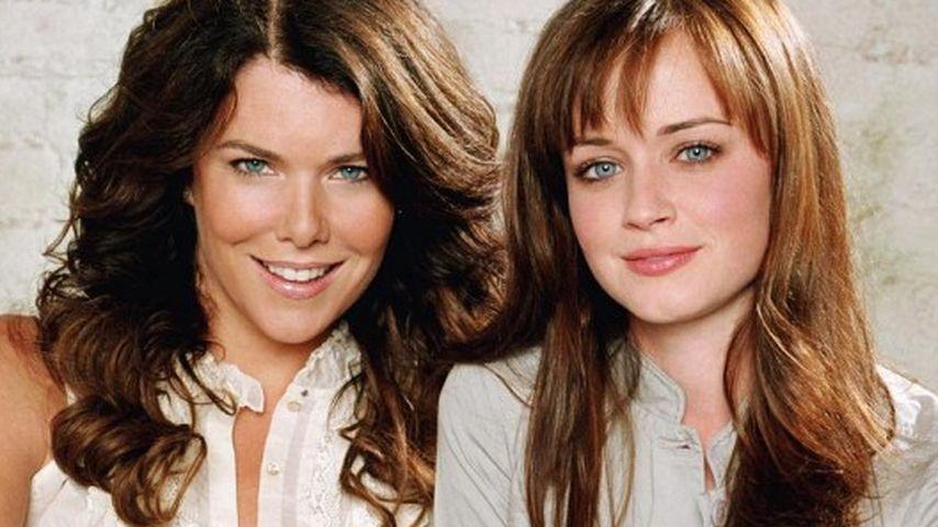 Neue Staffel auf Netflix: Die Gilmore Girls kommen zurück
