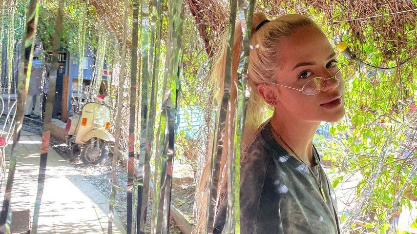 Gina Beckmann im September 2021