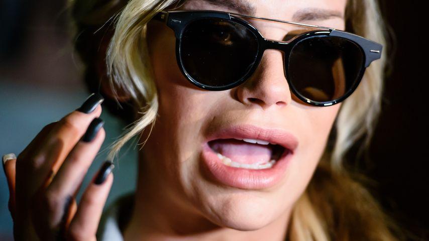 Prozess-Albtraum! Droht Gina-Lisa Lohfink der Knast?