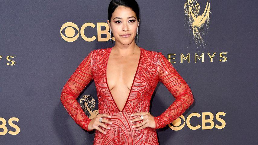 Schauspielerin Gina Rodriguez