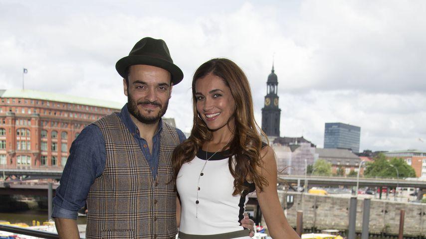 Giovanni Zarrella und Jana Ina Zarrella
