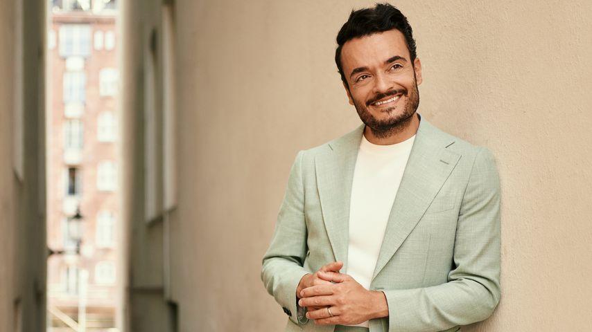 """Giovanni Zarrella in der """"Die Giovanni Zarrella Show"""""""