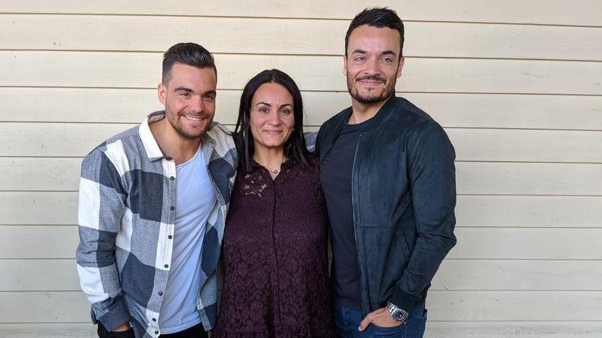 Giovanni Zarrellas Schwester Maria ist endlich schwanger!