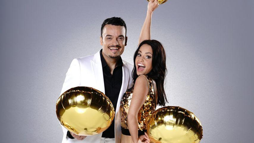"""Giovanni & Christina: Ehren sie Pietro so bei """"Let's Dance""""?"""