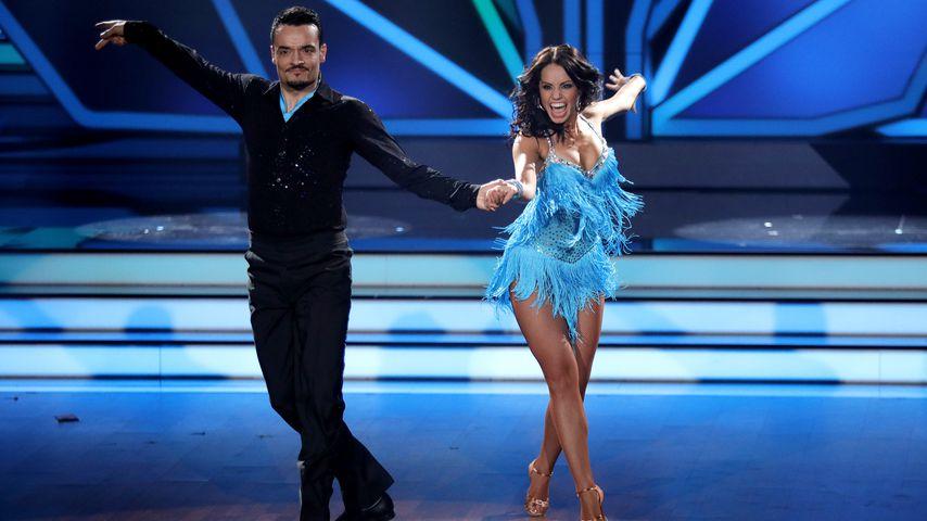 """Nach """"Let's Dance""""-Pleite: Giovanni bittet um Geduld!"""