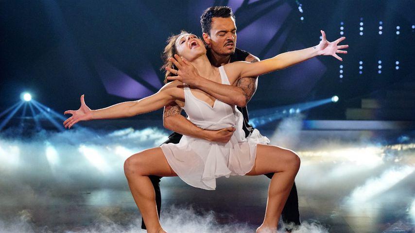 """30-Punkte-Knaller: Gewinnt Giovanni jetzt """"Let's Dance""""?"""
