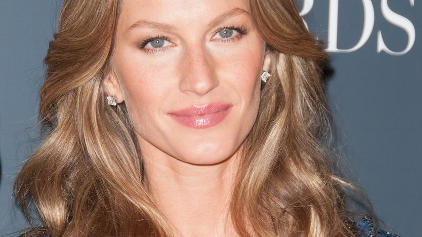 "Gisele Bündchen bei den ""Innovator Of The Year""-Awards 2013"