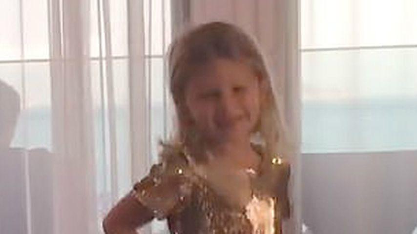 Gisele Bündchens Tochter Vivian