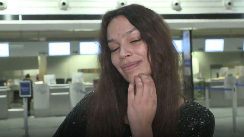 Gisele Oppermann, Dschungelcamp-Teilnehmerin 2019