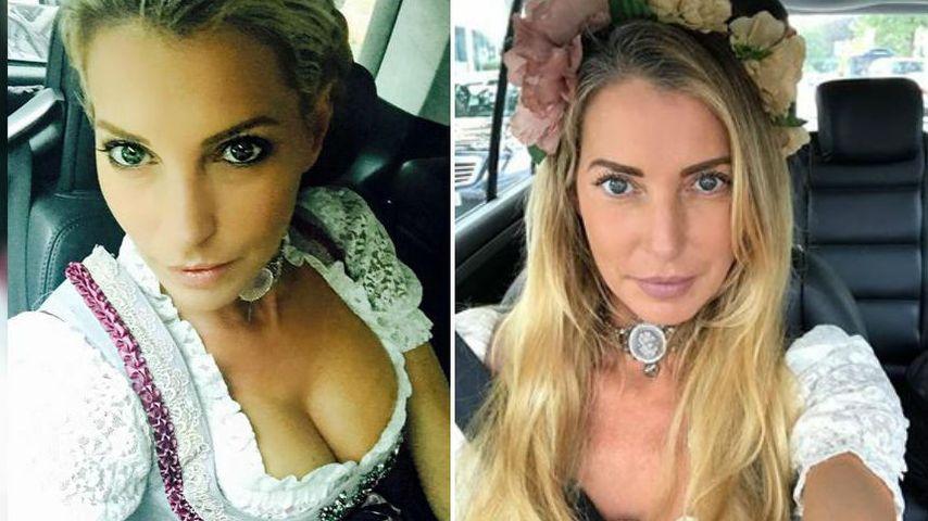 Kleinere Brüste: Beauty-OP vor Oktoberfest bei Giulia Siegel