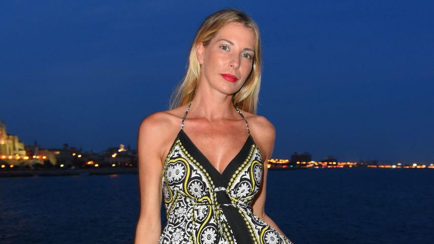 """Giulia Siegel bei der """"Remus Lifestyle Night"""" auf Mallorca"""