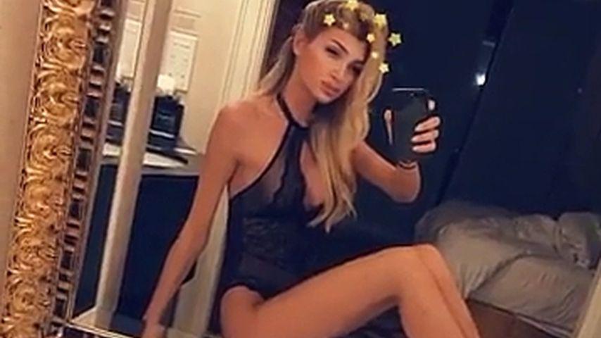 GNTM-Giuliana: Nach Camp-Aus direkt im Playboy-Modus!
