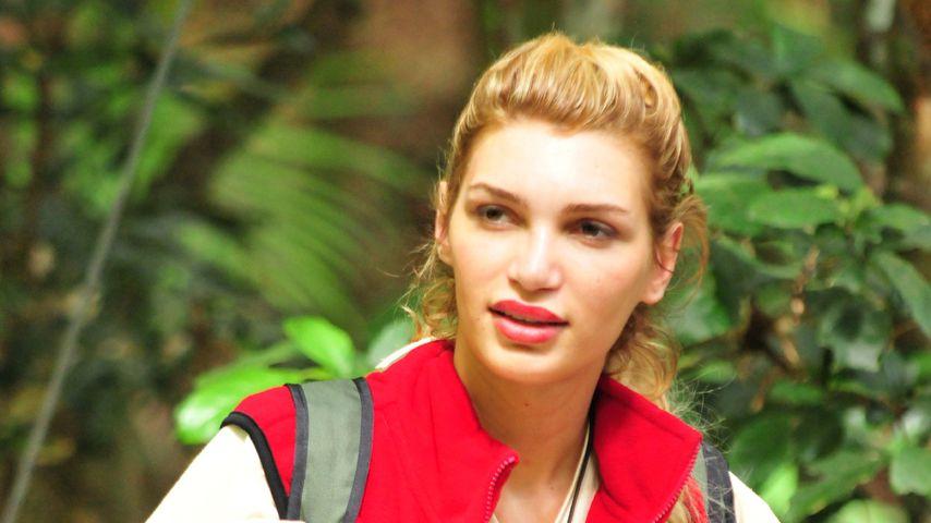 Giuliana Farfalla, Ex-Dschungelcamp-Kandidatin