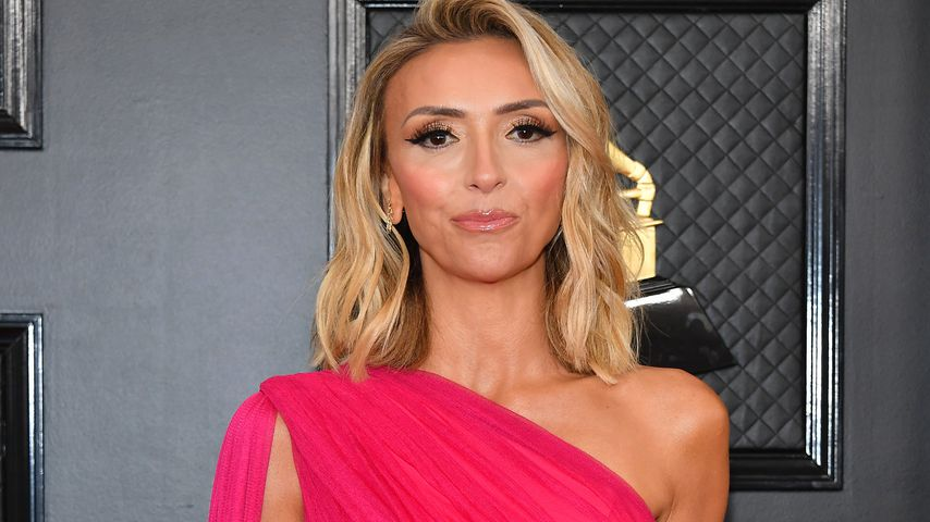 Giuliana Rancic bei den 62. Grammy Awards