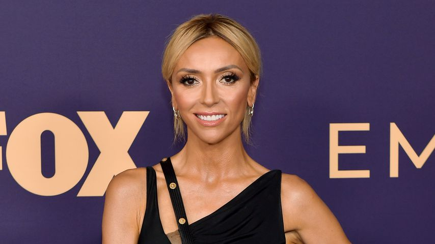 Giuliana Rancic bei den Emmy Awards 2019