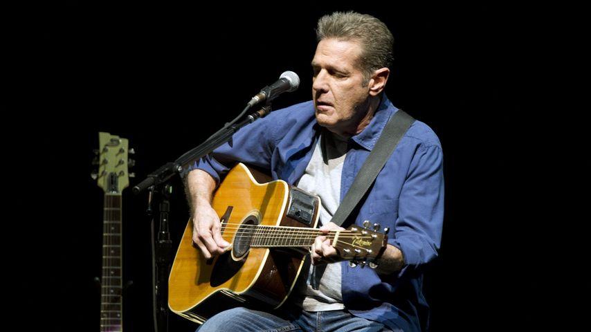 Schock für Eagles-Fans: Glenn Frey mit 67 gestorben