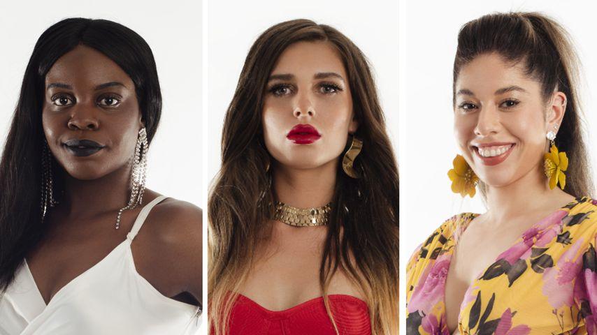 """Neue """"M.O.M""""-Staffel: Das sind die jüngeren Kandidatinnen!"""