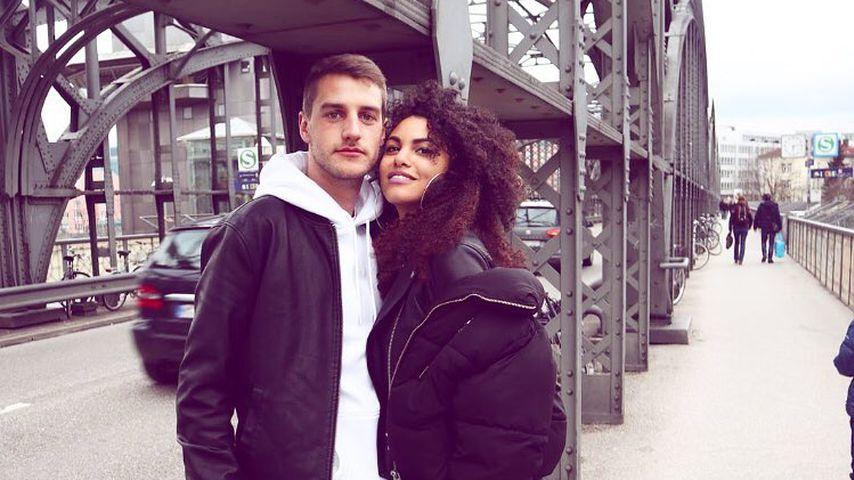Sooo verliebt: GNTM-Julianna will mit Freund zusammenziehen!
