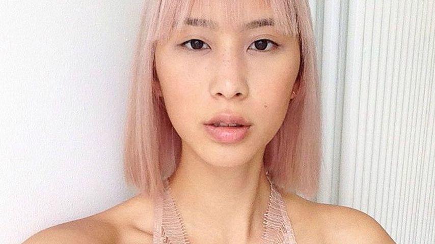 Rührend! GNTM-Anh spricht über ihre schwierige Kindheit