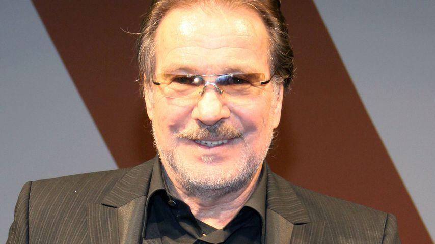 """Legende! Götz George ist """"Mann des Jahres"""""""