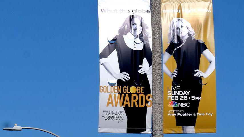 Golden-Globe-Plakat