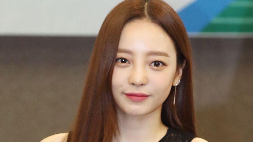 """""""Es tut mir leid"""": K-Pop-Star versuchte sich umzubringen"""