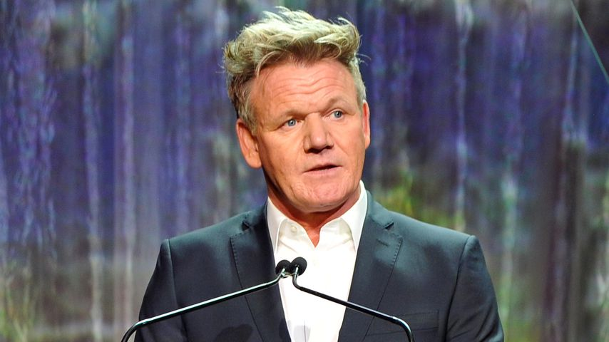 """Gordon Ramsay beim """"Taste for a Cure""""-Event in Beverly Hills, 2018"""