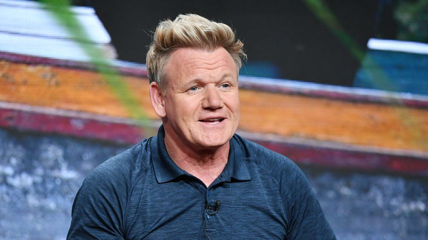 Gordon Ramsay, TV-Koch